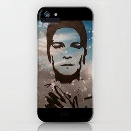 Ferguson iPhone Case