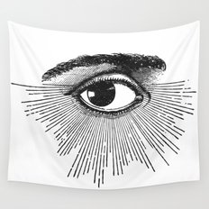 Seeing Stars Wall Tapestry