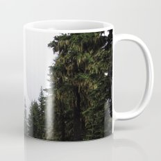 Simplify, simplify Coffee Mug