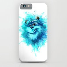 monster ink iPhone 6s Slim Case