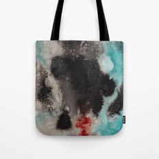 P A N G E A Tote Bag