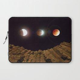 My Blood Moon, Skinner Butte combination Laptop Sleeve
