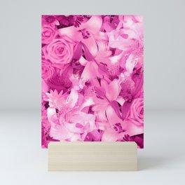 Floral Mini Art Print