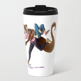 hair goals Travel Mug