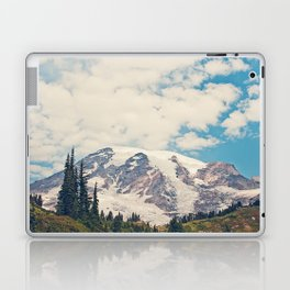 Mount Rainier Laptop & iPad Skin