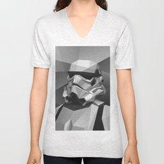 Stormtrooper Unisex V-Neck