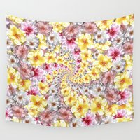 bali Wall Tapestries featuring bali twist by gasponce