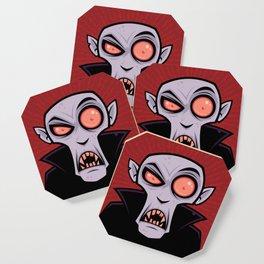 Count Dracula Coaster
