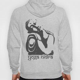 Yoga Nidra - Buddha Hoody