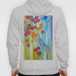 Beautiful Blossoms Hoody