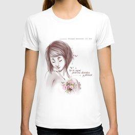 Ventricular Phytology T-shirt