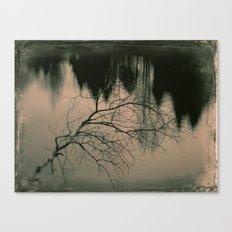 Domaine Howard Canvas Print