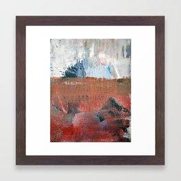 xaxcxc Framed Art Print