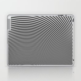 Fractal Op Art 2 Laptop & iPad Skin