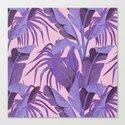 Tropical '17 - Starling [Banana Leaves] by galaxyeyes