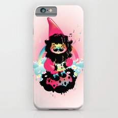 Whistling gnome iPhone 6s Slim Case