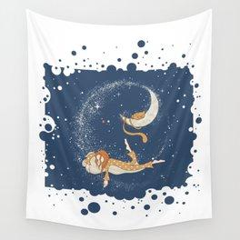Dreams Wall Tapestry