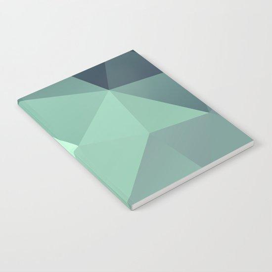geometric VI Notebook
