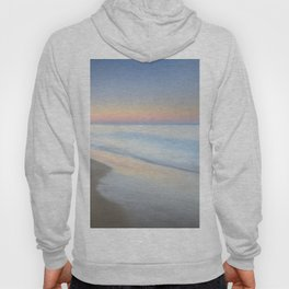 """""""Ocean dreams II"""". Praia Do Porto Mos. Algarve. Portugal Hoody"""