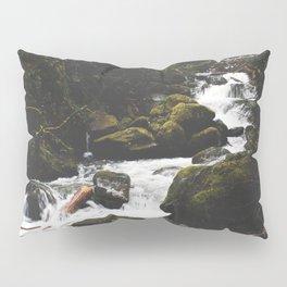 Oregon Spring Pillow Sham