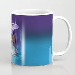 'Sacred childhood' Coffee Mug