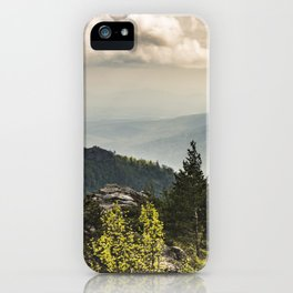 Overlook iPhone Case