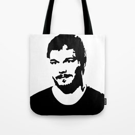 Andy Dwyer Tote Bag