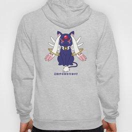 Do You Want to Be a Magical Girl? Hoody