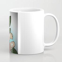 divine eye Coffee Mug