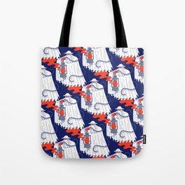 Nuno Pattern Tote Bag