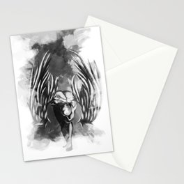 Asas (Wings) Stationery Cards