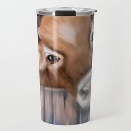 Calf Travel Mug