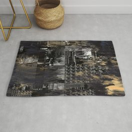 Rough Patch Rug