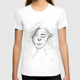 sad gurl T-shirt