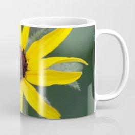 Black Eyed Susan Flower Coffee Mug