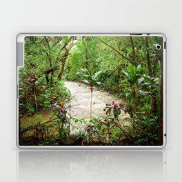 Deep into the Rainforest Laptop & iPad Skin