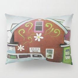 Order Here Pillow Sham