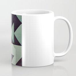 :: geometric maze VIII :: Coffee Mug