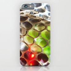Snakeskin & Beads iPhone 6s Slim Case