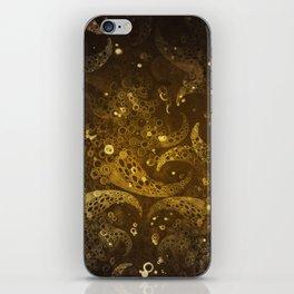 Yog-sothoth iPhone Skin