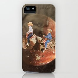 """Giddy Up"" iPhone Case"