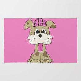 Dillon Dog Rug