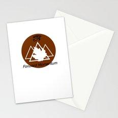 Miles Vorkosigan - Dendarii Mercenary Stationery Cards