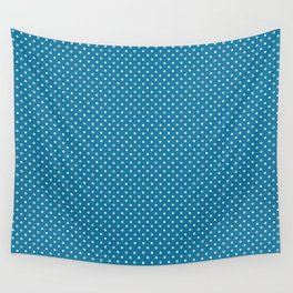 Polkadots_2018009_by_JAMFoto Wall Tapestry