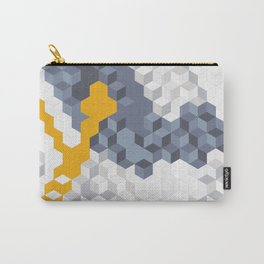 Omelette for breakfast #society6 #buyart #decor Carry-All Pouch
