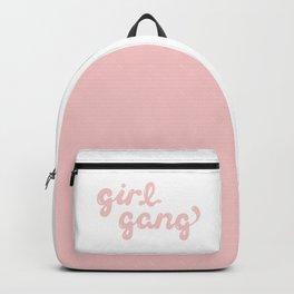 girl gang 2 Backpack
