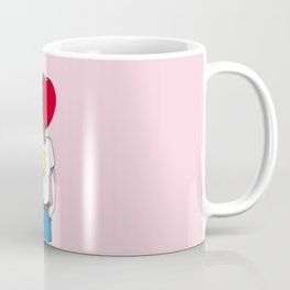 GirlLove Coffee Mug