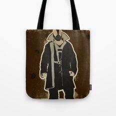 The Dark Knight: Bane Tote Bag