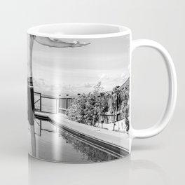 Sun God Coffee Mug