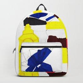 Home Brew Backpack